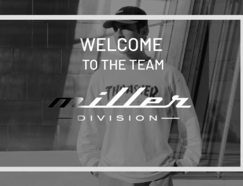 Wellcome to Miller skateboards